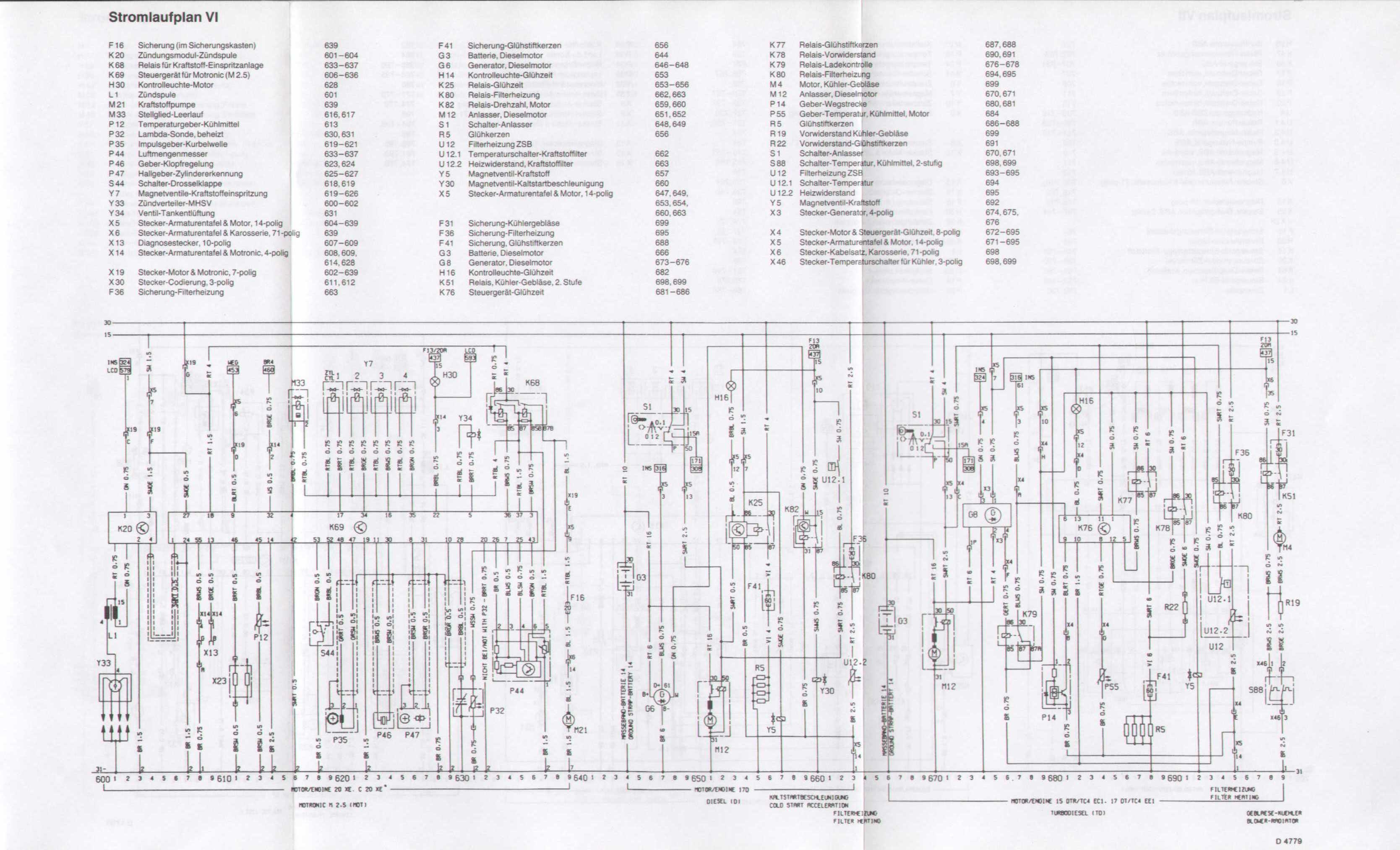Ungewöhnlich Kadett Baseboard Heizung Schaltplan Ideen - Elektrische ...